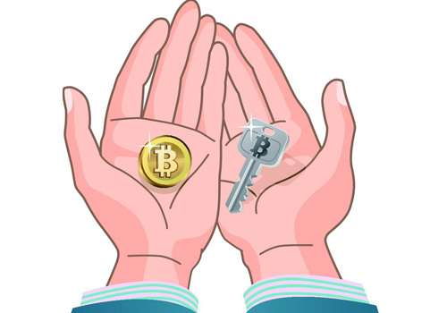Private Keys and Passwords - Bitcoin Safety Tips