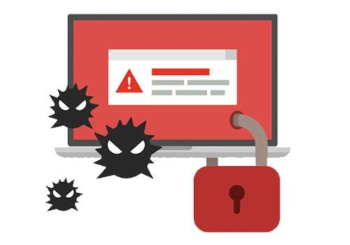 Ransomware - 5 Methods for Bitcoin Hacking