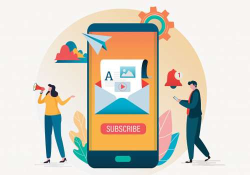 Subscriptions - Website Monetization