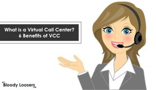 What is a Virtual Call Center - 6 Benefits of VCC