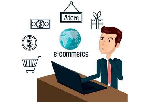 eCommerce - Website Monetization
