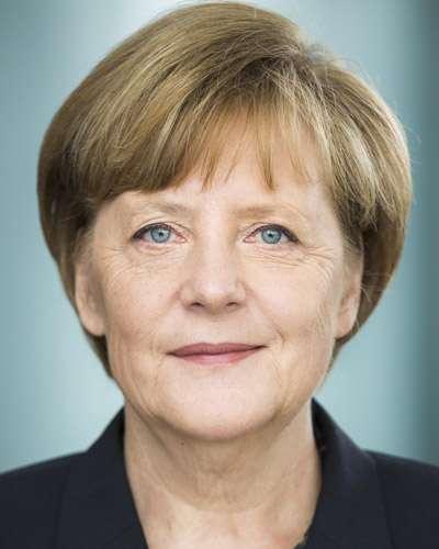 Angela Merkel - Powerful Political Leaders in the World