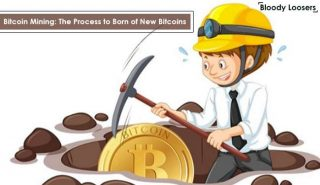 Bitcoin Mining - The Process to Born of New Bitcoins