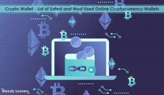 Crypto Wallet - List of Safest and Most Used Online Cryptocurrency Wallets