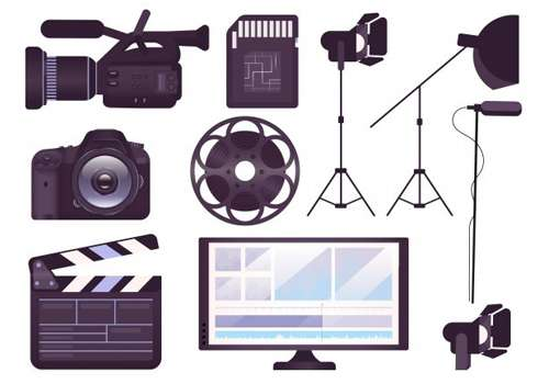 Essential Equipment for Shooting a Quality Video - Corporate Video