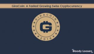 GiraCoin - A Fastest Growing Swiss Cryptocurrency