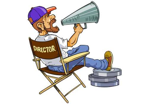 Hire Qualified Director during the Video Shooting - Corporate Video