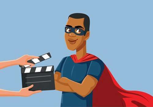 Preparation and Rehearsal for Tailored Video Creation - Corporate Video