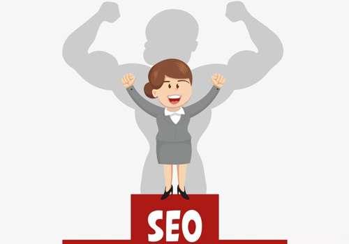 SEO - Digital Marketing Strategy