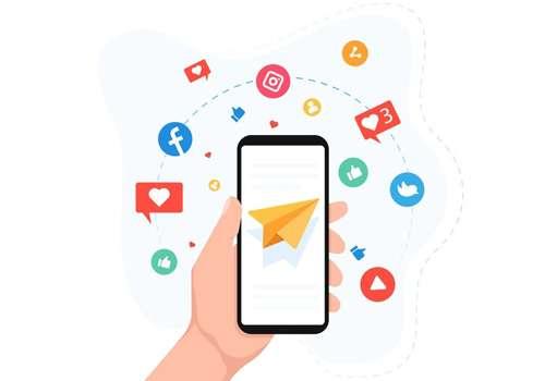 SMO - Digital Marketing Strategy