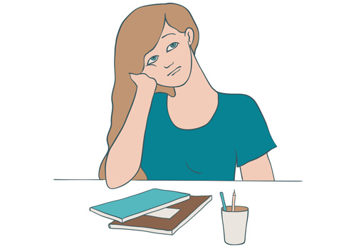 Feeling Bored - Need a Counsellor
