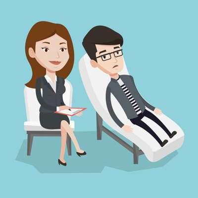 Get Professional Help - Mind Healing
