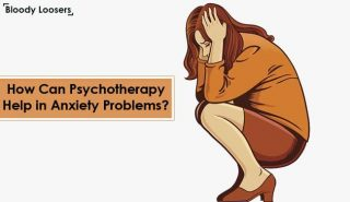 How Can Psychotherapy Help in Anxiety Problems