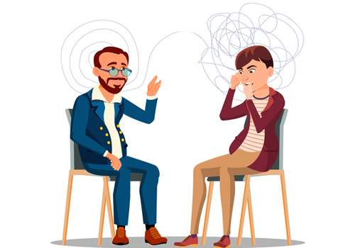 Interpersonal Therapy for Anxiety