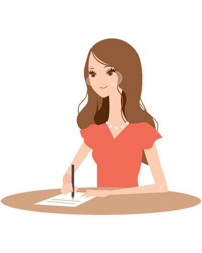 Writing - Self-Exploration
