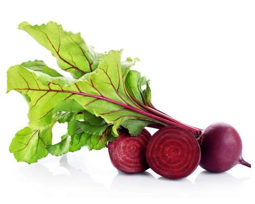 Beet for Healthy Heart