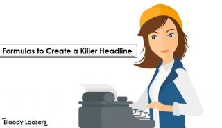 Formulas to Create a Killer Headline