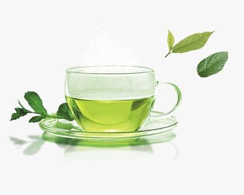 Green Tea for Healthy Heart